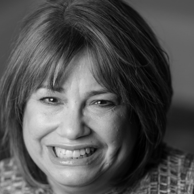 Judy Bolton-Fasman Headshot