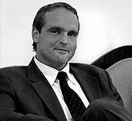 Jürgen Scholz Headshot