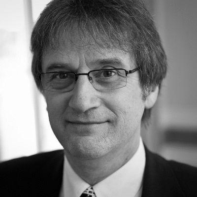 Prof. Dr. Jürgen Schupp  Headshot