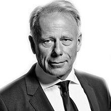 Jürgen Trittin Headshot
