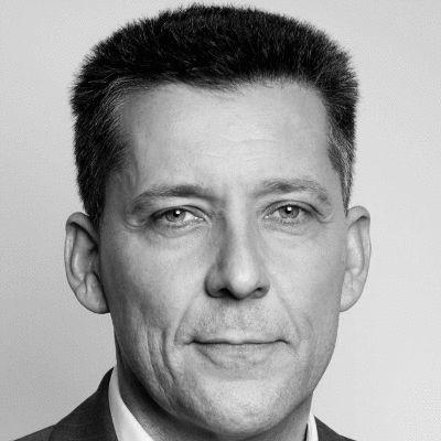 Jürgen Wintzen Headshot