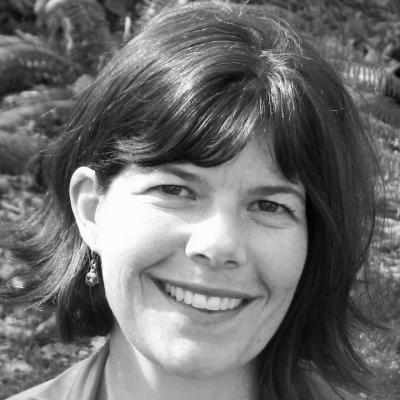 Julia Fehrenbacher