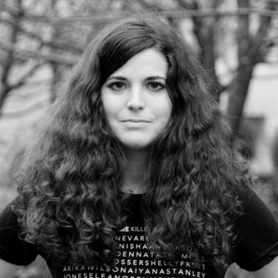Julia Sharpe-Levine