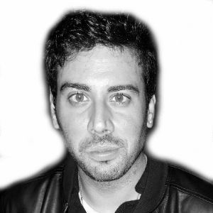 Julián García Gabriel Headshot