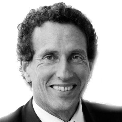 Prof. Dr. Julian Nida-Rümelin Headshot