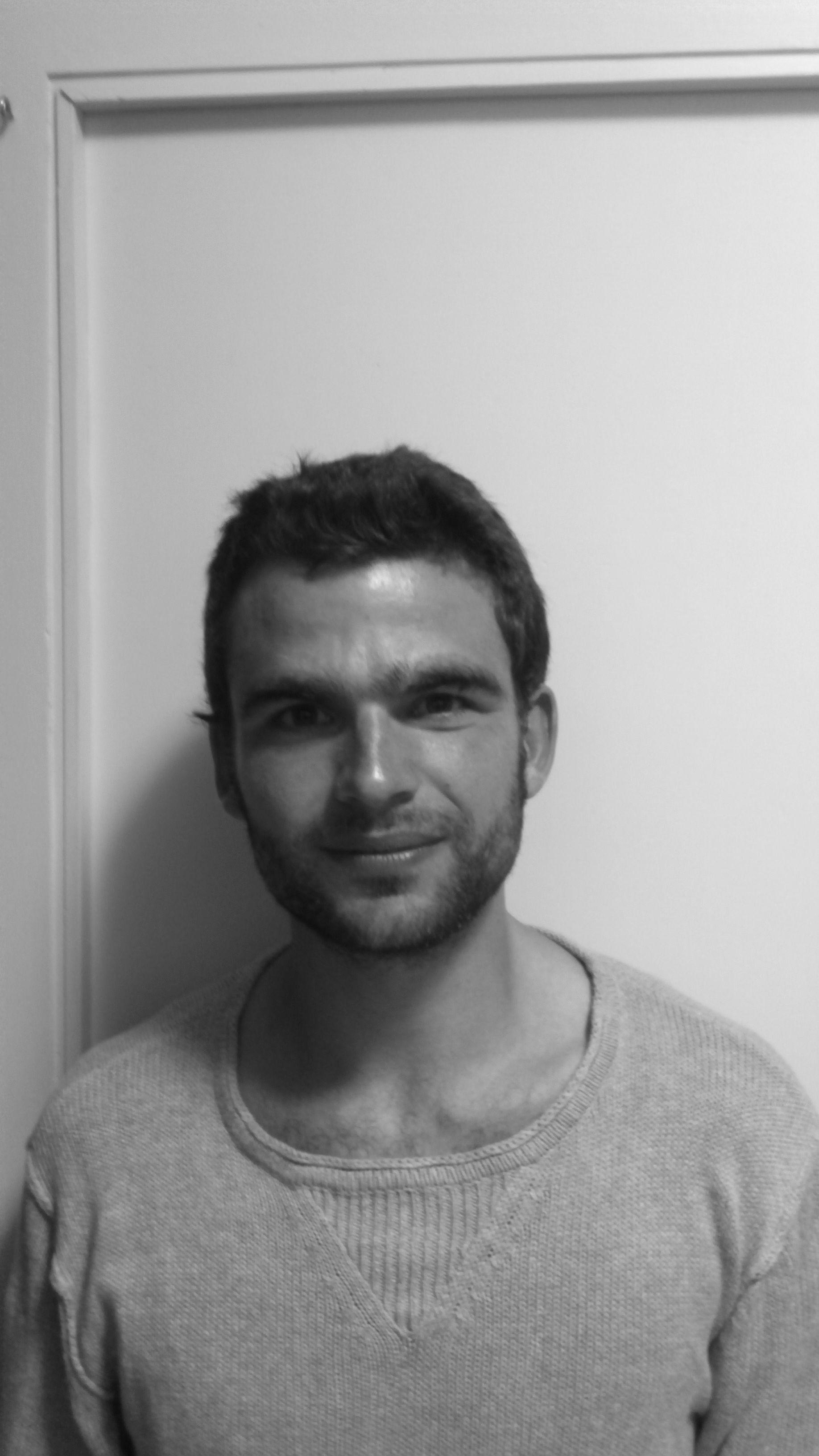 Julian Sayarer