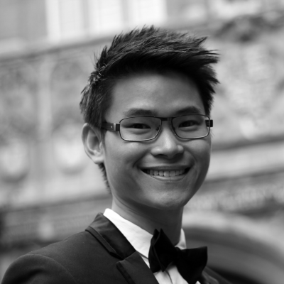 Julian Tan Headshot
