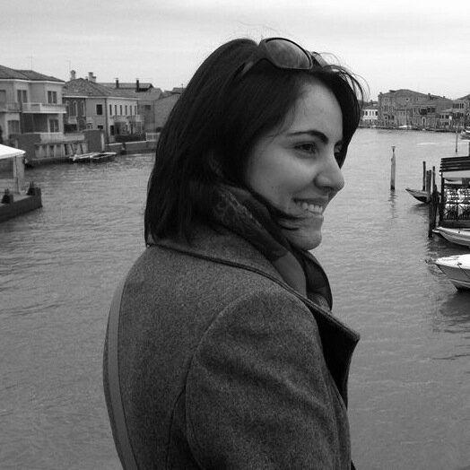 Juliana Dal Piva Headshot