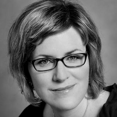 Julie Barlow