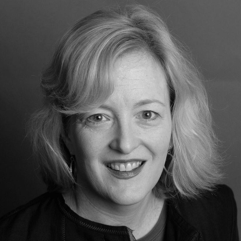 Julie Irwin