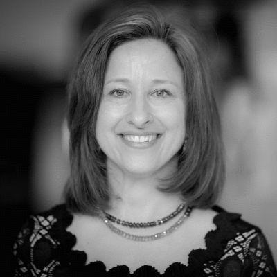 Julie Kantor Headshot