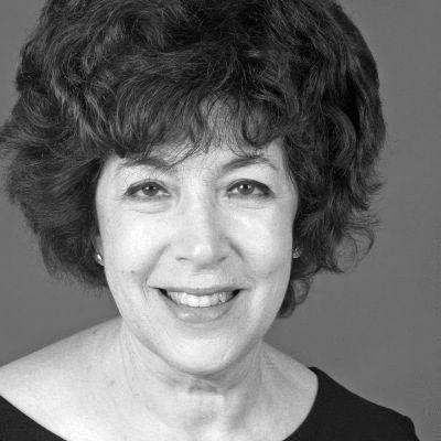 Julie Wosk
