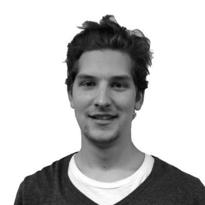 Julien Lamoureux