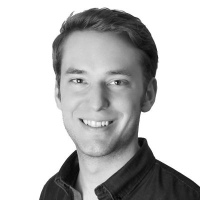 Jürgen Klöckner Headshot