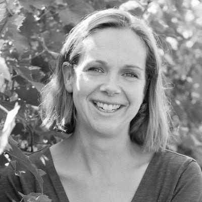 Justine Vanden Heuvel