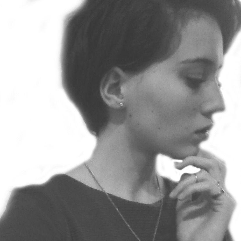Justine Verrecchia