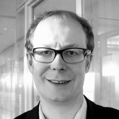Prof. Dr. Justus Haucap Headshot