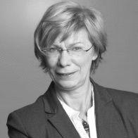 Jutta Velte Headshot