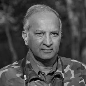 K. Ullas Karanth
