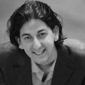 Kacem El Ghazzali Headshot