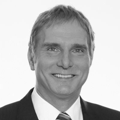 Kai Dittmann Headshot