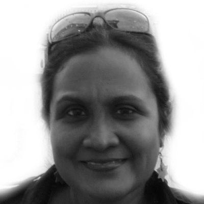 Kalpana Sunder