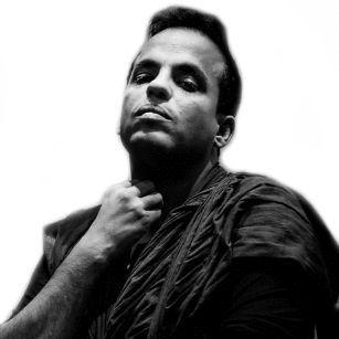 Kamal Hachkar Headshot