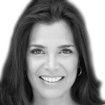 Kamala Lopez Headshot