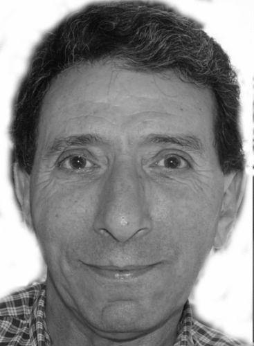 Kamel Bouslama Headshot