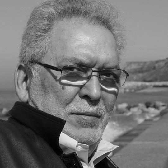 Kamel Jendoubi  Headshot