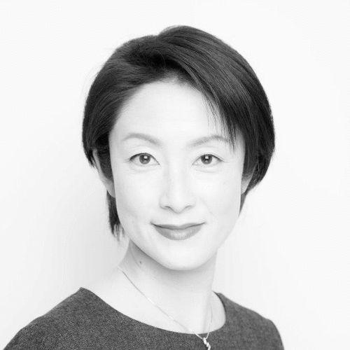 土井香苗 Headshot
