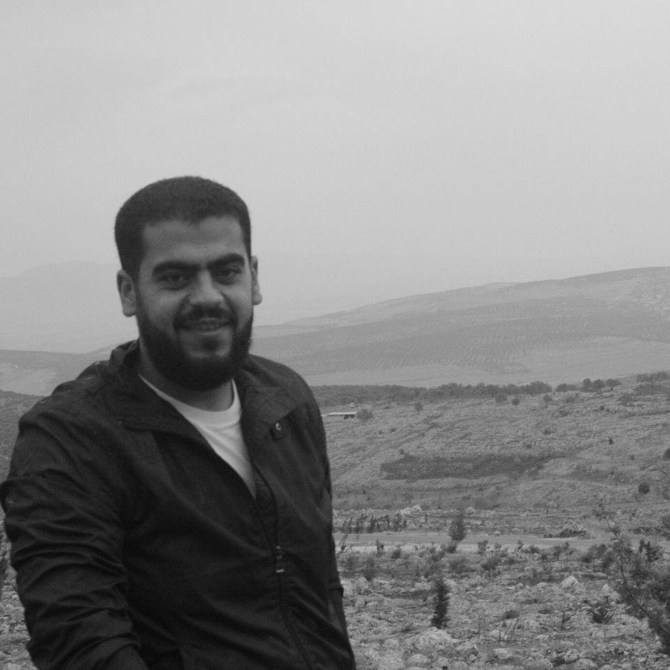 كرم محمود الشيخ علي Headshot