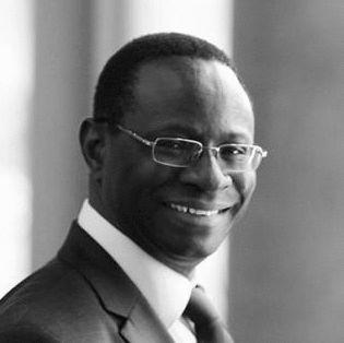 Dr. Karamba Diaby  Headshot