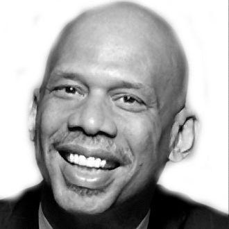 Kareem Abdul-Jabbar Headshot