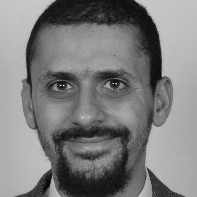 د. كريم درويش Headshot