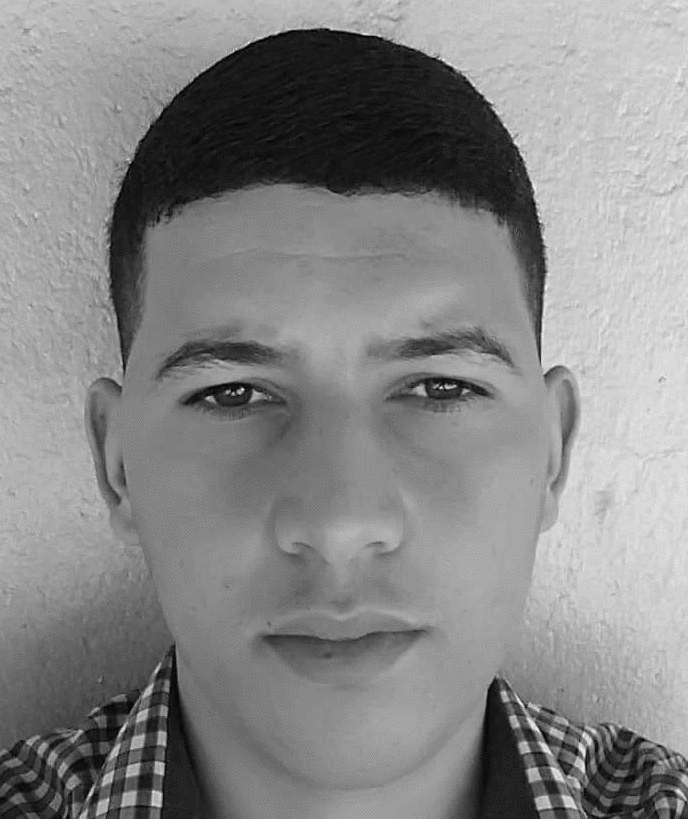 كريم الميري Headshot
