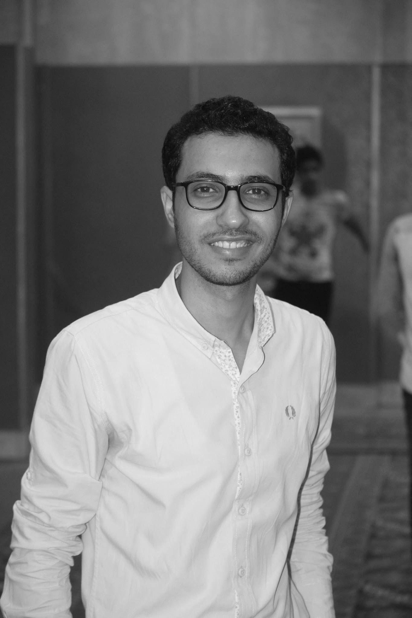 كريم فوزى ابراهيم Headshot