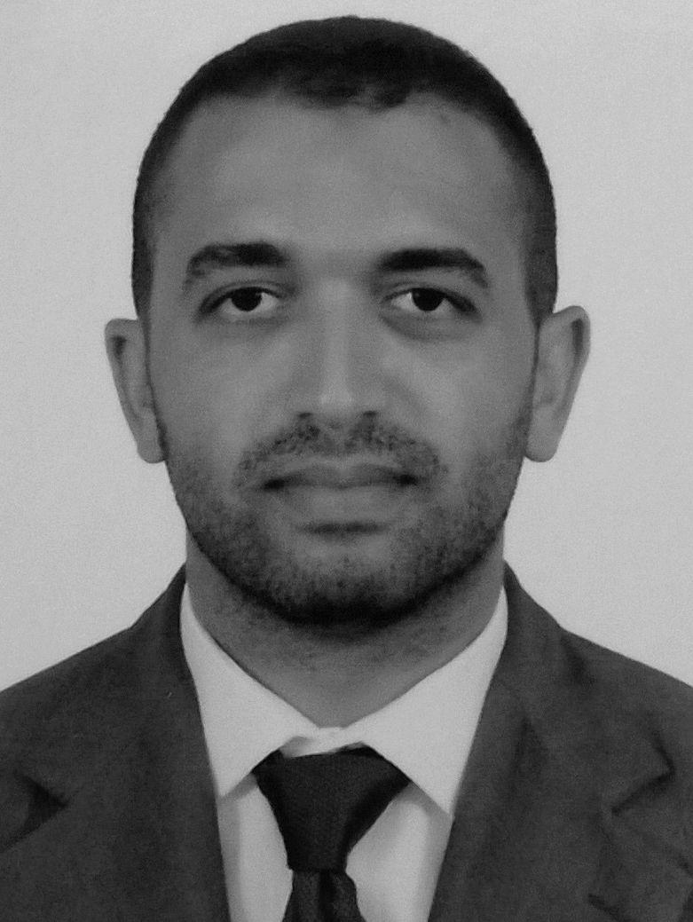 كريم حميدوش Headshot