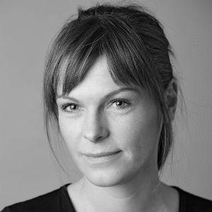 Karen Krüger Headshot