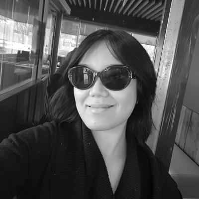 Karen Lin Headshot