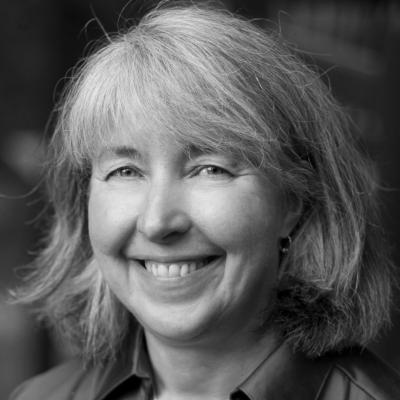 Karen M. Wyatt, M.D. Headshot