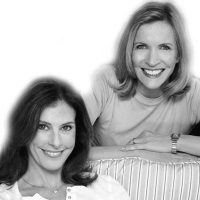 Karen Mack and Jennifer Kaufman