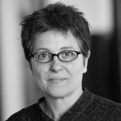 Karen Ranucci Headshot