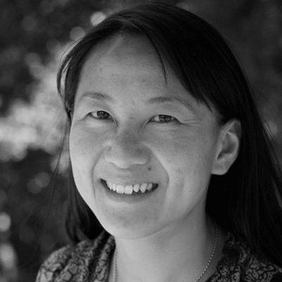 Karen Tam Wu Headshot