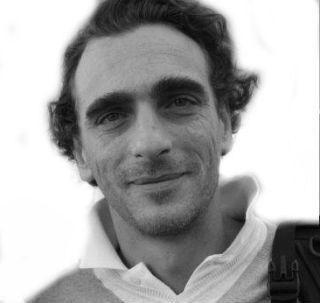 Karim Guellaty Headshot