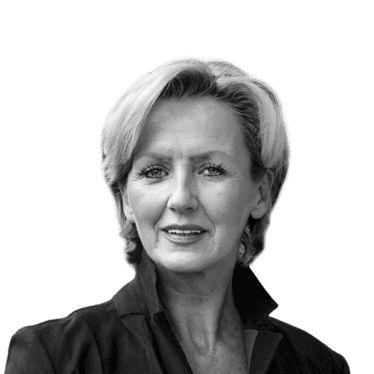 Karin Brose Headshot