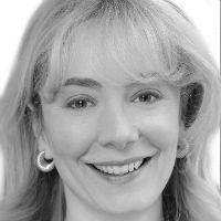 Karin Klein Headshot