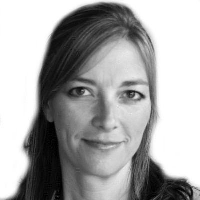 Karin Volo Headshot