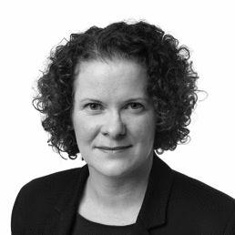 Karin Wanngård Headshot