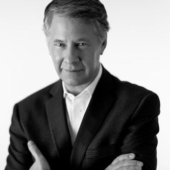 Karl Hofmann Headshot